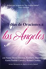 365 Días de Oraciones a los (Spanish Edition) Kindle Edition
