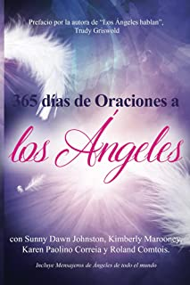 365 Días de Oraciones a los (Spanish Edition)