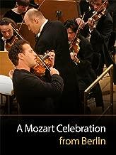 Various Artists - A Mozart Celebration from Berlin