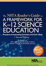 The NSTA Reader's Guide to a Framework for K-12 Science, 2nd edition