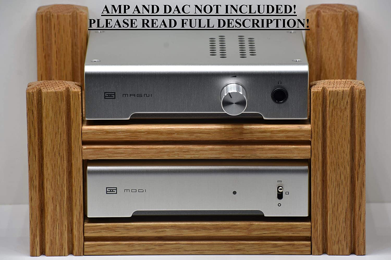 Schiit modi 3 dac schiit amp 5 ☆ High material popular display stand magni