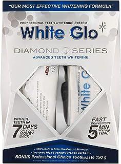 White Glo Profesyonel Diş Beyazlatma Seti , 150 Gr
