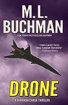 Drone: an NTSB / military technothriller (Miranda Chase Book 1)
