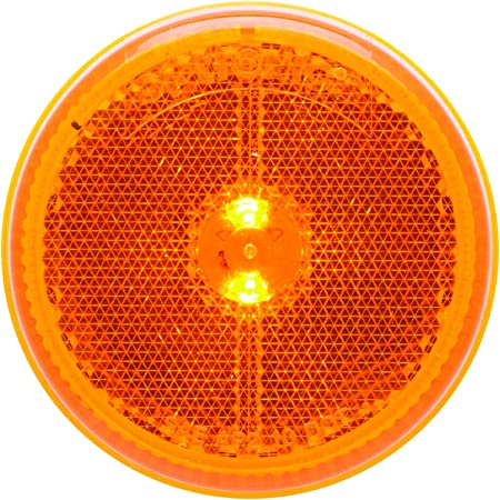 Optronics MCL19ABP LED Marker//Clearance Light Amber