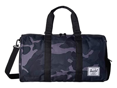 Herschel Supply Co. Novel (Night Camo) Duffel Bags
