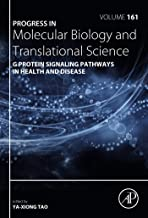 G Protein Signaling Pathways in Health and Disease (ISSN Book 161)