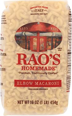 Rao's, Pasta Elbow Macaroni, 16 Ounce
