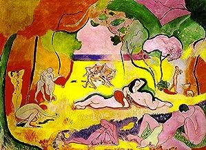 Henri Matisse - The Joy of Life The Barnes Foundation 24