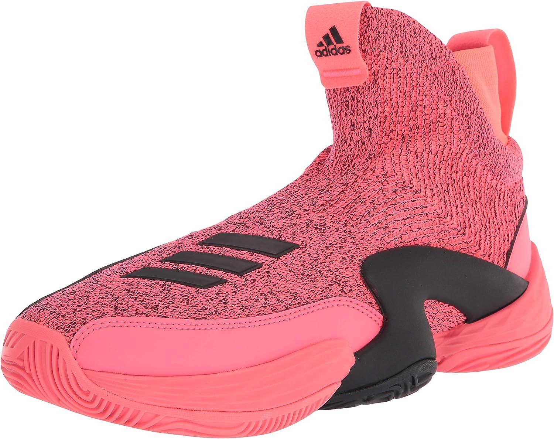 adidas Unisex-Adult N3xt L3v3l 2020 Basketball Shoe