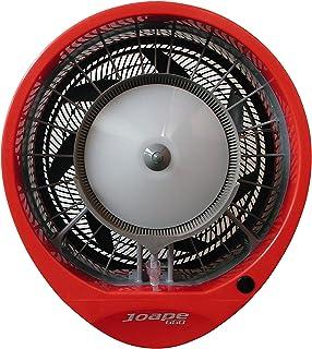 Joape Ventilador de Pared (63 x 58 x 33 cm - 230 W/h - Cubre 120 m2)