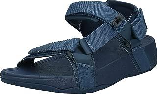 FITFLOP Ryker Webbing, Men's Fashion Sandals
