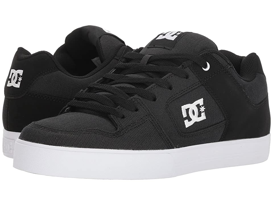 DC Pure TX SE (Black Marl) Men
