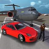 Gioco di trasporto aereo dell'aeroplano - Simulatore di trasporto aereo
