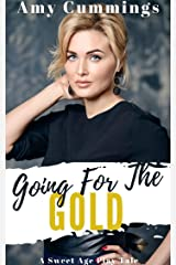 Going For The Gold: A Sweet Age Play, Mommy Domme Story (Lone Star Littles Book 10) Kindle Edition