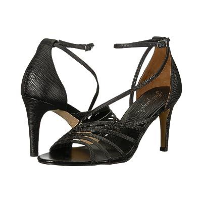 Free People Disco Fever Heel (Black) High Heels