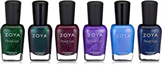 ZOYA Enchanted Nail Polish Set