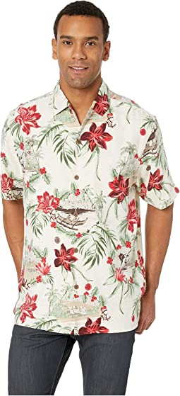 Honolulu Holiday Shirt