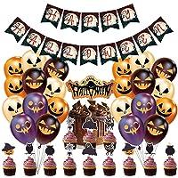 Halloween Party Decorations Kit Deals