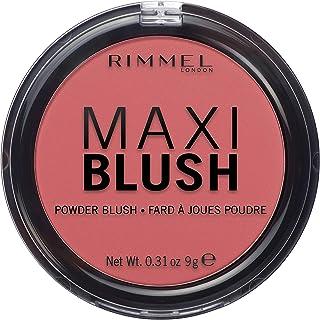 Rimmel London, Maxi Powder Blush, 03 Wild Card, 9 g