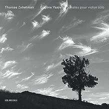 Ysaÿe: Sonata No.4 in E minor for solo violin, Op.27, No.4 - Finale