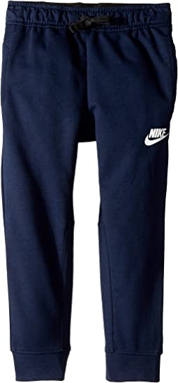Nike Kids - AV15 Jogger (Little Kids)