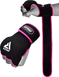 ADIDAS BOXING HAND WRAPS GLOVE FITNESS SPORTS BOXING GLOVES INNERS MITS