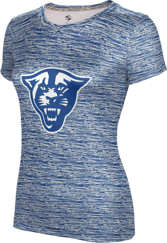 ProSphere Georgia State University Girls' Performance T-Shirt (Brushed)