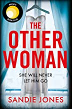 The Other Woman: An incredibly gripping debut psychological thriller with shocking twists (English Edition)