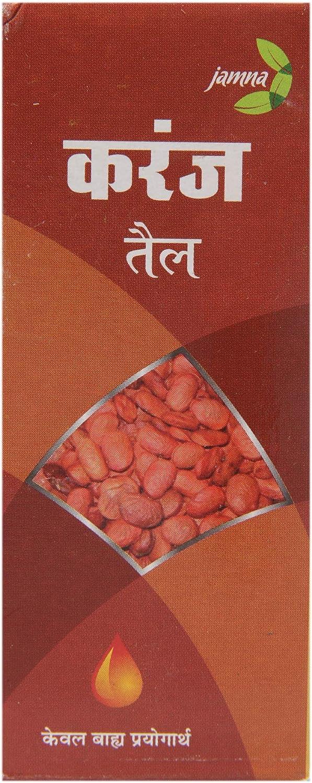 Jamna Karanj free Product Taila Ml - 100