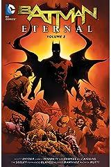 Batman Eternal (2014-2015) Vol. 3 Kindle Edition