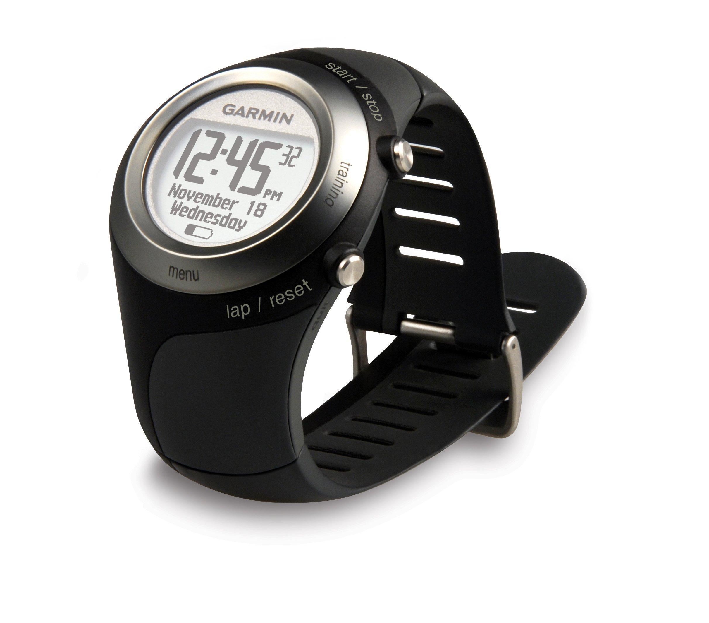 Garmin Forerunner 405 - Reloj Deportivo con Memoria USB Ant, Color Negro: Amazon.es: Deportes y aire libre