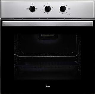 Teka easy inox - Horno multifunción hbb-535 inoxidable clase de eficiencia energetica a
