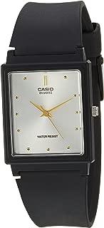 Casio Mq-38–7Audf (A268) A268(A268) Men's Wrist Watch, Resin Strap, Black Band, Analog Display