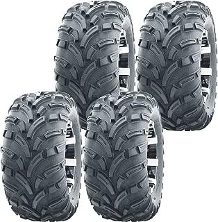 Best 26 10 12 atv mud tires Reviews