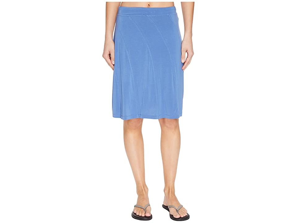 Aventura Clothing Jolie Skirt (Dutch Blue) Women