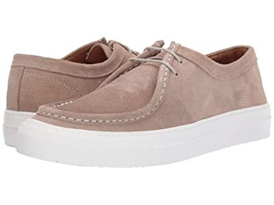 Gold & Gravy Rae Sneaker (Taupe Suede) Men