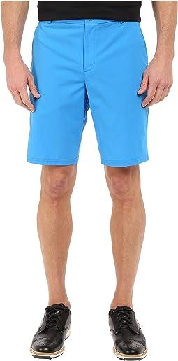 Modern Tech Woven Shorts