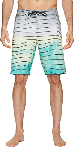 O'Neill - Hyperfreak Swell Superfreak Series Boardshorts