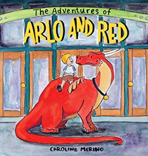 The Adventures of Arlo and Red