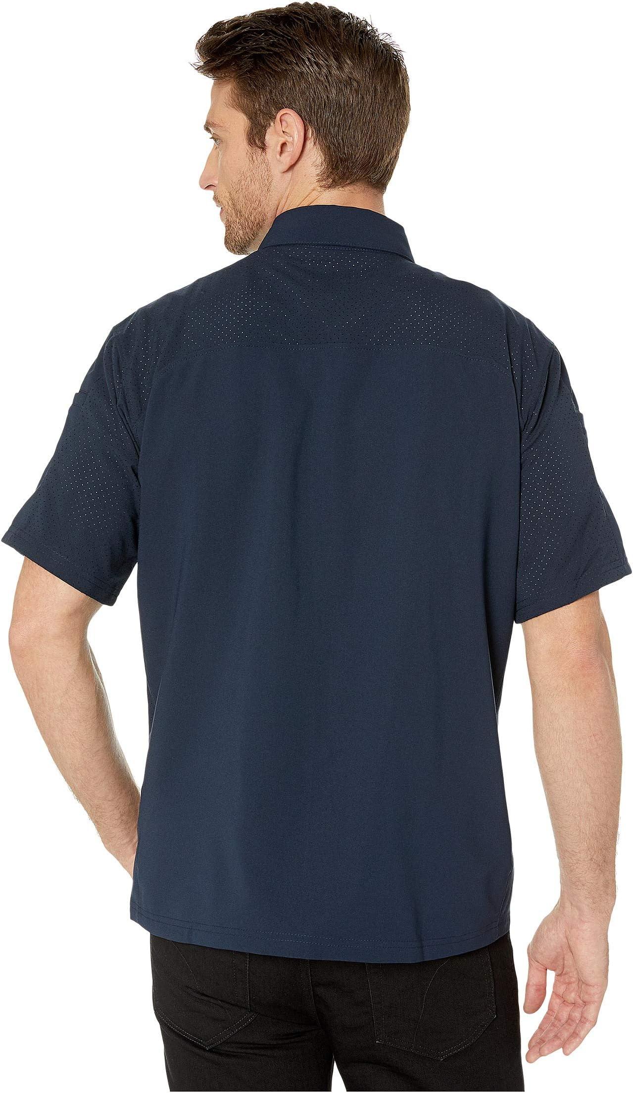 5.11 Tactical Freedom Flex Woven Short Sleeve Shirt w0opT