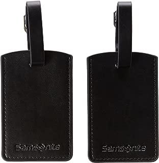 Luggage Tag, 23 cm, Black 52972/1041