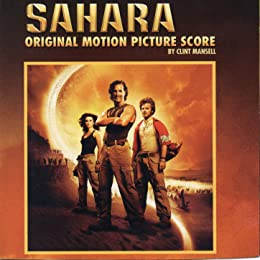 Sahara 2005 Soundtracks Imdb