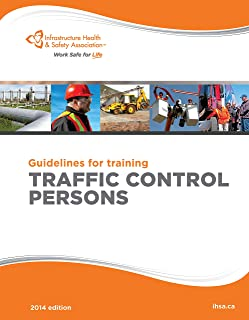 Guidelines for Training Traffic Control Persons