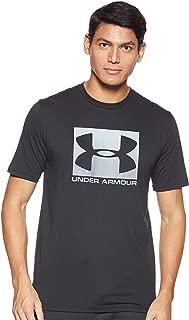 Men's Boxed sportstyle Short Sleeve Shirt