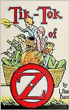 Tik-Tok of Oz Annotated