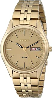 Best seiko all gold watch Reviews