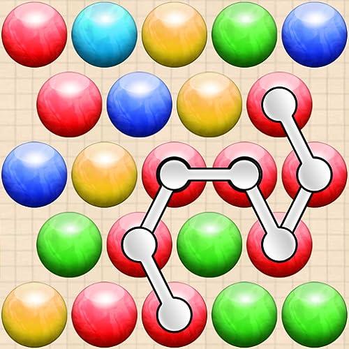 Connect Bubbles Classic