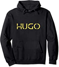 HUGO Pullover Hoodie