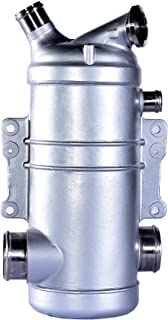 2007-09 Detroit Diesel Series 60 14L   EGR Exhaust Gas Recirculation Cooler   E23537387