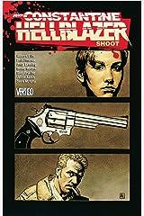 John Constantine, Hellblazer: Shoot ペーパーバック